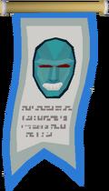 Zombie Champion's banner