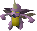 Baby impling