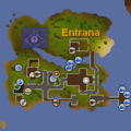 Entrana Dungeon location.png