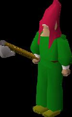 Gnome guard