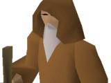 Monk of Entrana