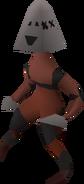 Abyssal guardian