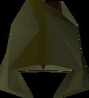 Ahrim's hood 0 detail