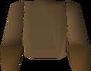 Fremennik brown shirt detail