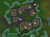 Myreque Hideout