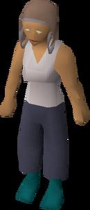 Armourer (tier 3)