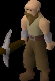Drogo dwarf