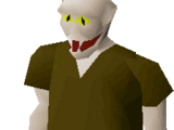 Feral Vampyre