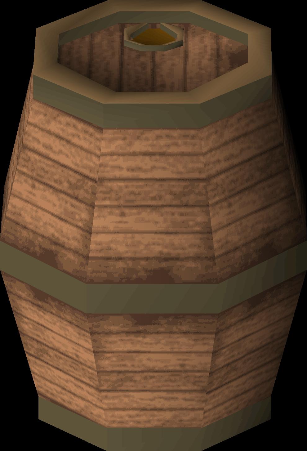 Keg Of Beer Old School Runescape Wiki Fandom Powered By Wikia
