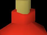 Red dye