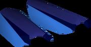 Saradomin bracers detail