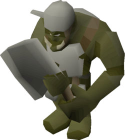Bandosian guard