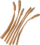 Barley malt detail