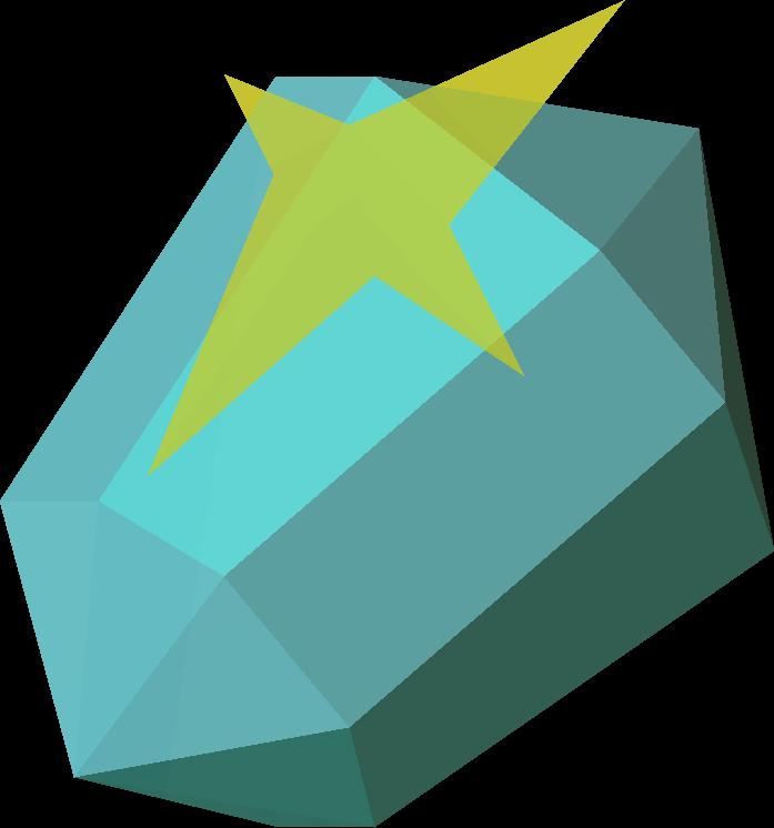 Eternal gem | Old School RuneScape Wiki | FANDOM powered by