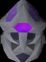 Kandarin headgear 4 detail