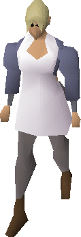 Sam (barmaid)
