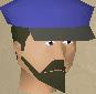 Captain Tobias chathead