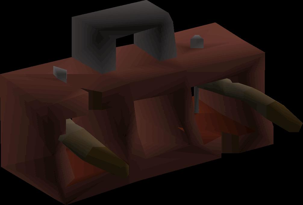 Incomplete heavy ballista | Old School RuneScape Wiki | FANDOM ...
