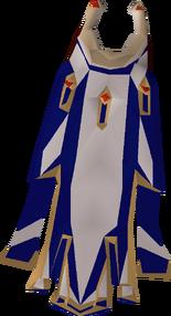 Saradomin max cape detail