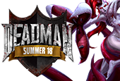 Theatre of Blood Changes & Deadman Summer Finals newspost