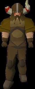 Gunnjorn