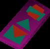 Ham logo detail