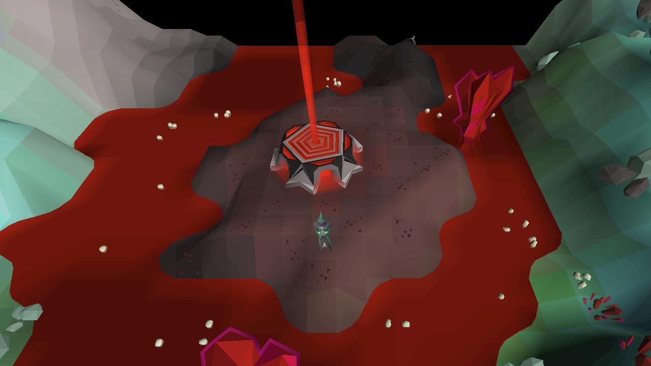 Blood altar | Old School RuneScape Wiki | FANDOM powered by