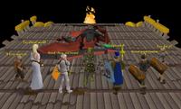 Dragon Slayer II - Ending