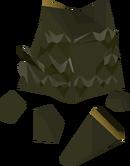 Guthan's chainskirt 0 detail