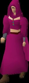 H.A.M. Member (female)