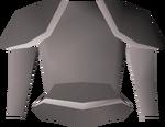 Steel platebody (t) detail