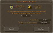 Convert Bonds