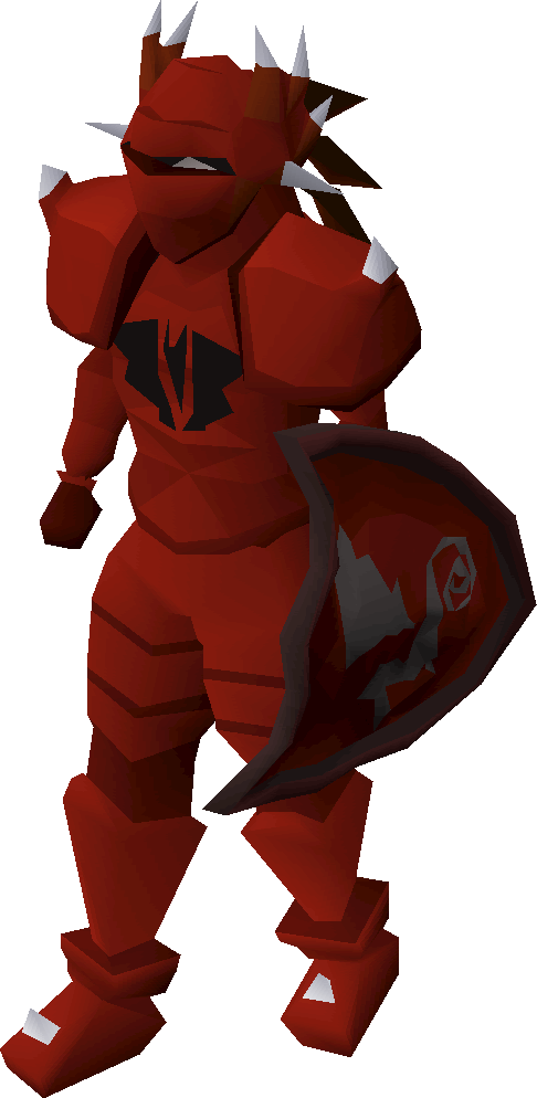 Dragon armour set (lg) equipped  sc 1 st  Old School RuneScape Wiki - Fandom & Dragon equipment | Old School RuneScape Wiki | FANDOM powered by Wikia