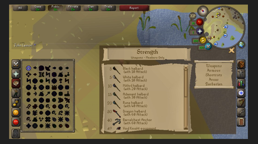 OSRS Mobile- Android Goes Always On (4)