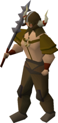 Barbarian (male)