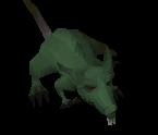 Giant crypt rat