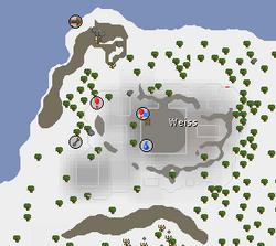 Weiss map