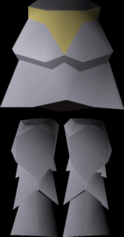 Armadyl chainskirt detail