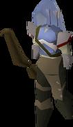 Spiritual ranger (Saradomin)