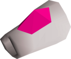 Topaz bracelet detail