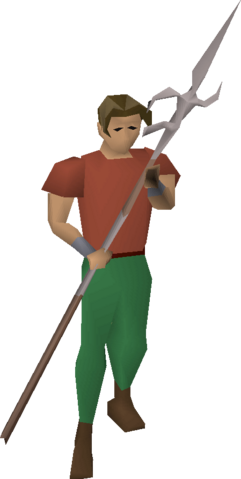 File:Zamorakian spear equipped.png