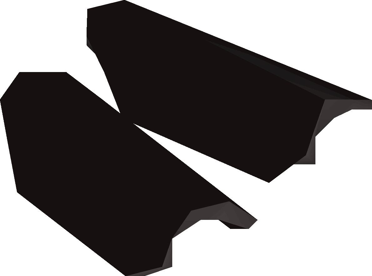 Black Dragonhide Vambraces Is A Part Of The D Hide Armour Set And Worn In Hand Slot Players Must Have At Least Level 70 Ranged To Wear These