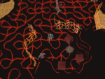 Emote clue - jump tzhaar sword shop