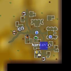 Garai location