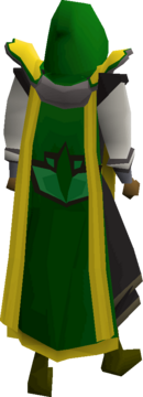 how to keep untrimmed cape osrs