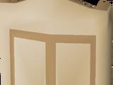 Oak armour case