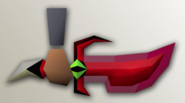 Dragon defender work-in-progress