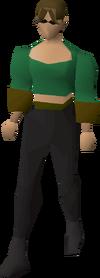 Large cuffs (female)