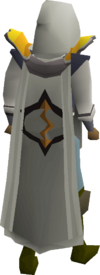 Runecraft cape equipped