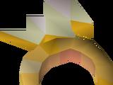 Seers ring